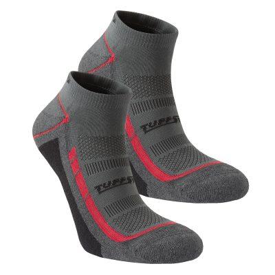Tuffstuff Elite Low Cut Socks